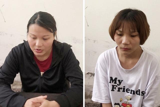 Phá đường dây đưa hàng chục phụ nữ sang Trung Quốc mang thai hộ - 1