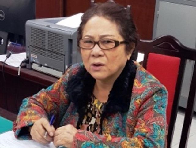 Bà Bạch Diệp đã qua mặt nguyên lãnh đạo TPHCM như thế nào? - 1