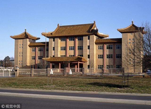 Australia nêu đích danh Trung Quốc trong cuộc điều tra nước ngoài can thiệp - 1