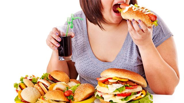 Giải pháp giảm béo tối ưu cho người thừa cân - 1
