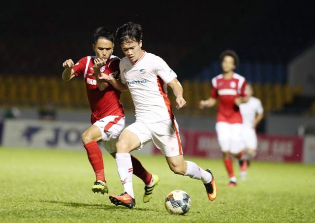 Hoàng Đức sẽ chơi như thế nào trong đội hình của HLV Park Hang Seo? - 2