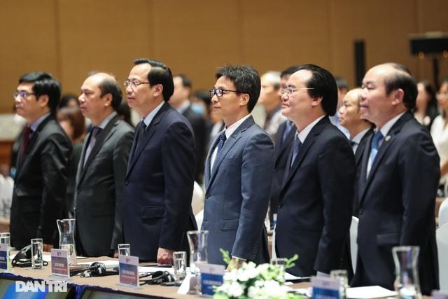 Bộ trưởng Đào Ngọc Dung: ASEAN xác định con người là trung tâm phát triển - 5