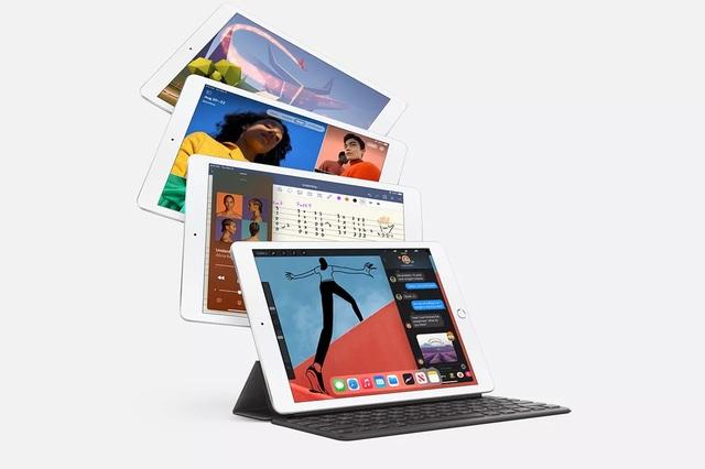 iPad Air 4, Apple Watch Series 6 và Apple Watch SE chính thức trình làng - 5