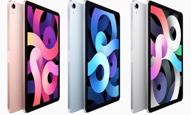 iPad Air 4, Apple Watch Series 6 và Apple Watch SE chính thức trình làng - 4