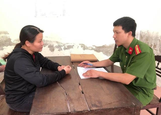 Phá đường dây đưa hàng chục phụ nữ sang Trung Quốc mang thai hộ - 2
