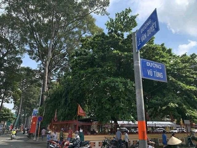 TPHCM chính thức đổi tên đường Đinh Tiên Hoàng thành Lê Văn Duyệt - 4
