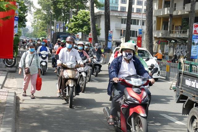 TPHCM chính thức đổi tên đường Đinh Tiên Hoàng thành Lê Văn Duyệt - 8