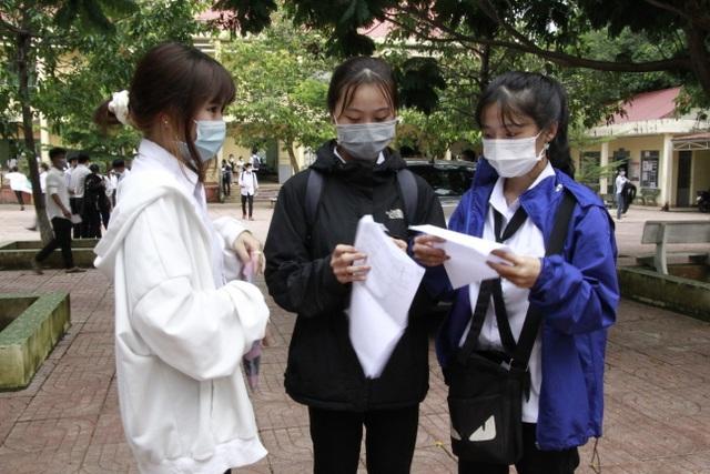 Đắk Lắk: 8 trường có tỷ lệ đậu tốt nghiệp 100% - 1