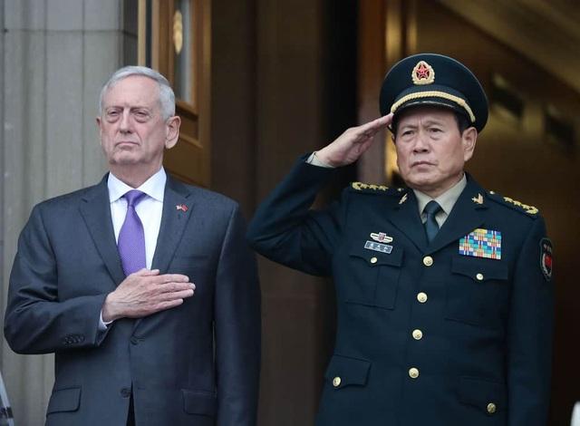 """Cựu Bộ trưởng Mỹ cáo buộc Trung Quốc """"nuốt lời"""" khi quân sự hóa Biển Đông - 1"""