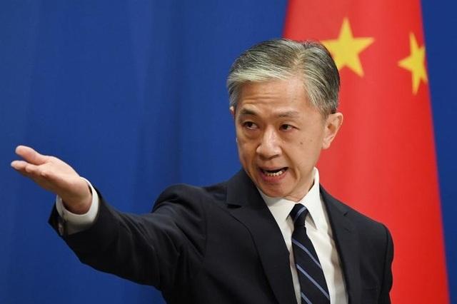 """Trung Quốc """"tố ngược"""" Mỹ, hoan nghênh phán quyết của WTO - 1"""