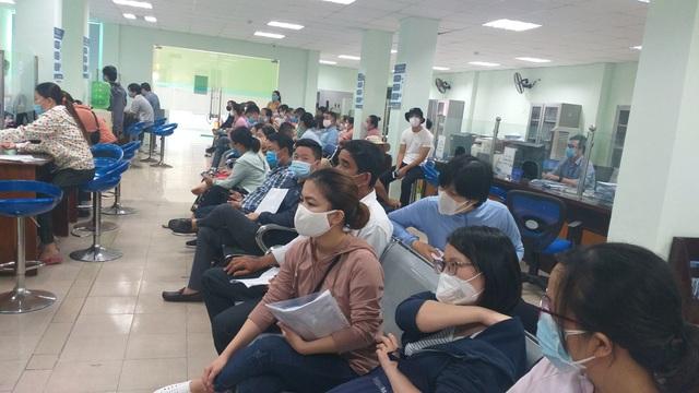 Đà Nẵng: Gần 23.000 người lao động nộp hồ sơ hưởng trợ cấp thất nghiệp - 3