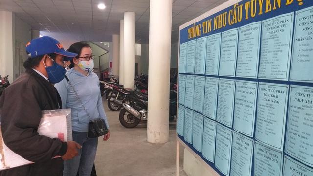 Đà Nẵng: Gần 23.000 người lao động nộp hồ sơ hưởng trợ cấp thất nghiệp - 5