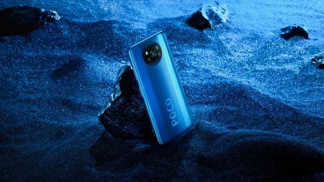 POCO X3 NFC Smartphonedành cho game thủ sẽ ra mắt tại Việt Nam hôm nay - 1