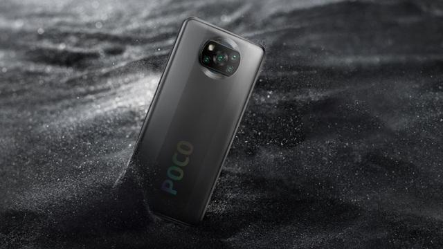 POCO X3 NFC Smartphonedành cho game thủ sẽ ra mắt tại Việt Nam hôm nay - 2
