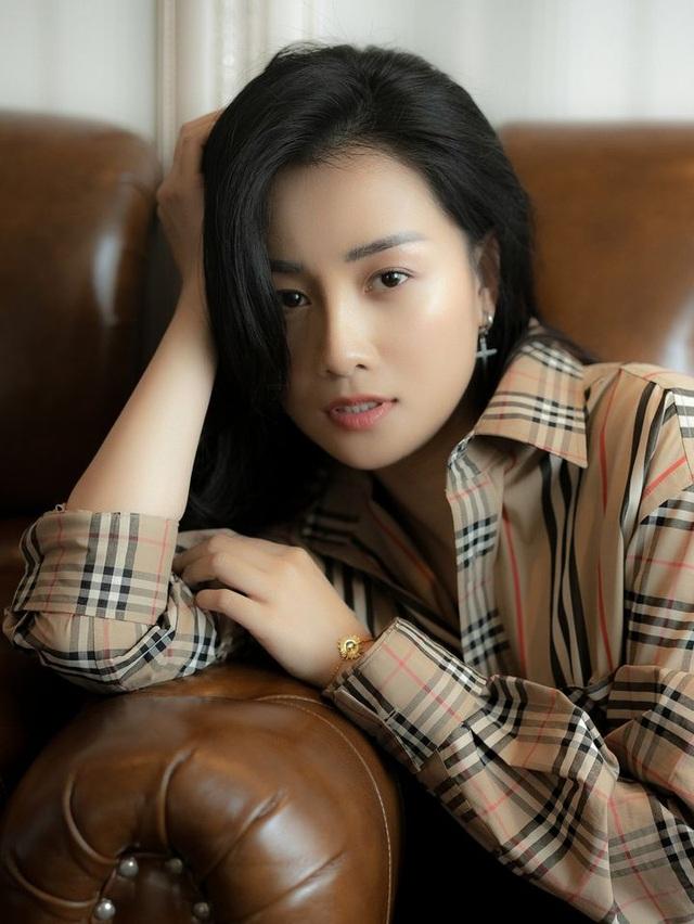 MC Quỳnh Chi lên tiếng về thông tin sai sự thật mối quan hệ với Thuỳ Dung - 1