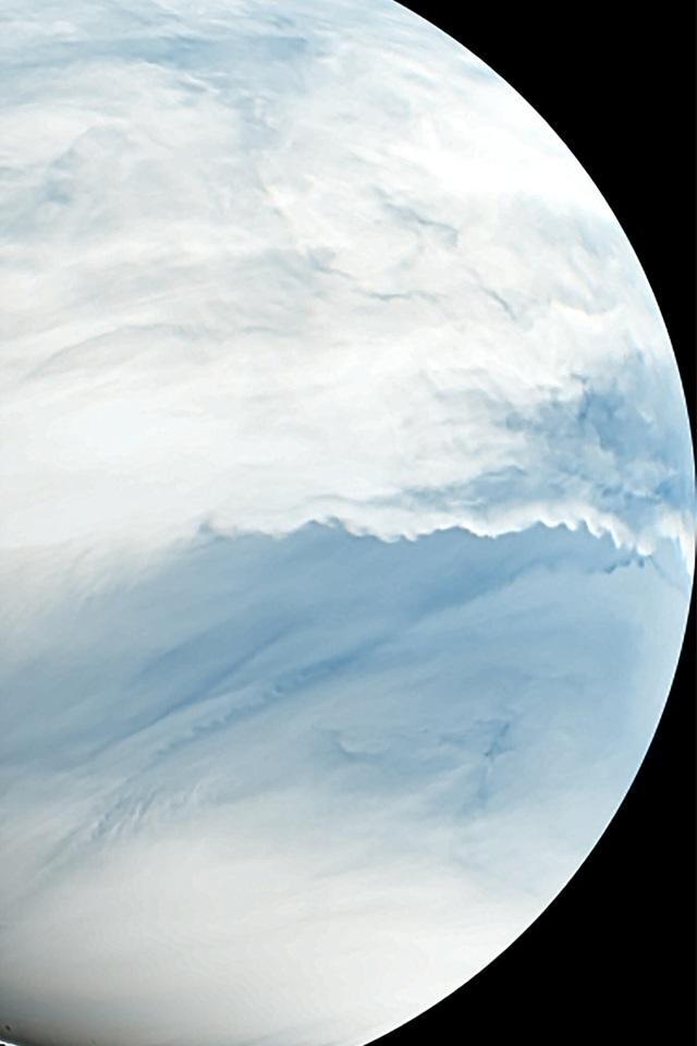 Những chuyến bay lên sao Kim trong lịch sử loài người - 5