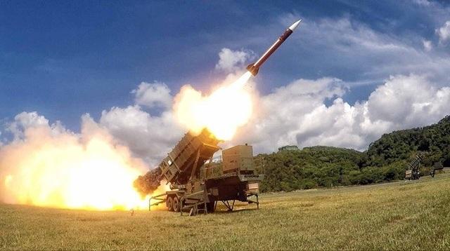 Mỹ có thể sắp bán 7 hệ thống vũ khí lớn cho Đài Loan - 1