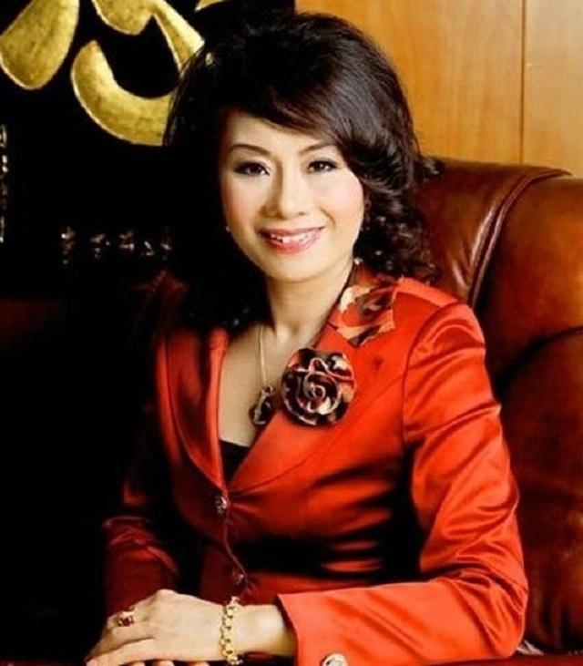"""Thành đạt, sở hữu khối tài sản """"khủng"""", 3 nữ đại gia Việt bất ngờ vướng vòng lao lý - 1"""