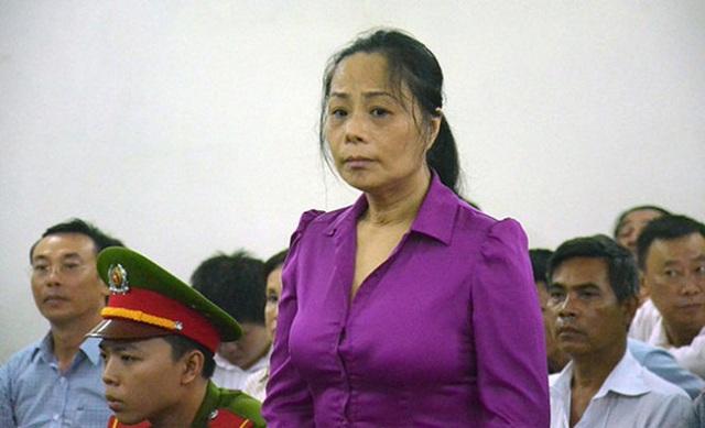 """Thành đạt, sở hữu khối tài sản """"khủng"""", 3 nữ đại gia Việt bất ngờ vướng vòng lao lý - 2"""