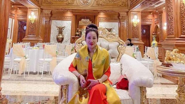 """Thành đạt, sở hữu khối tài sản """"khủng"""", 3 nữ đại gia Việt bất ngờ vướng vòng lao lý - 3"""