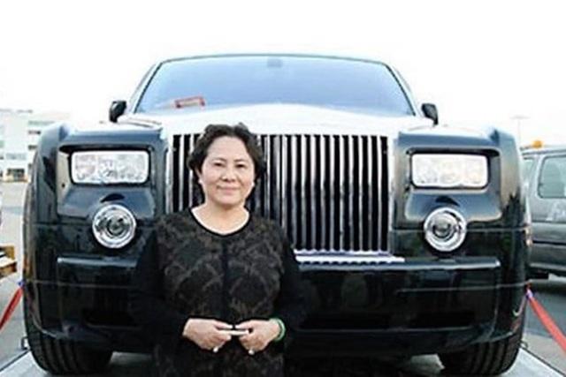 """Thành đạt, sở hữu khối tài sản """"khủng"""", 3 nữ đại gia Việt bất ngờ vướng vòng lao lý - 4"""