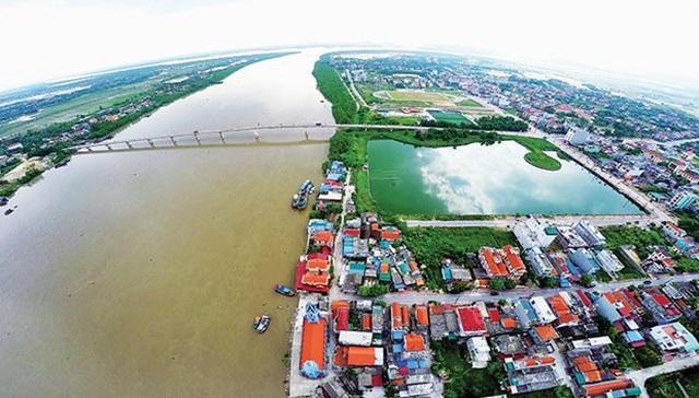 Quảng Ninh sẽ có khu kinh tế ven biển rộng hơn 13.300ha - 1