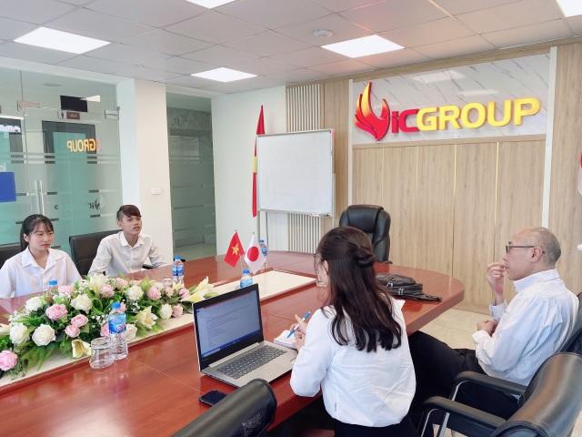 VIC Group - Thắp sáng ước mơ du học Nhật Bản - 2