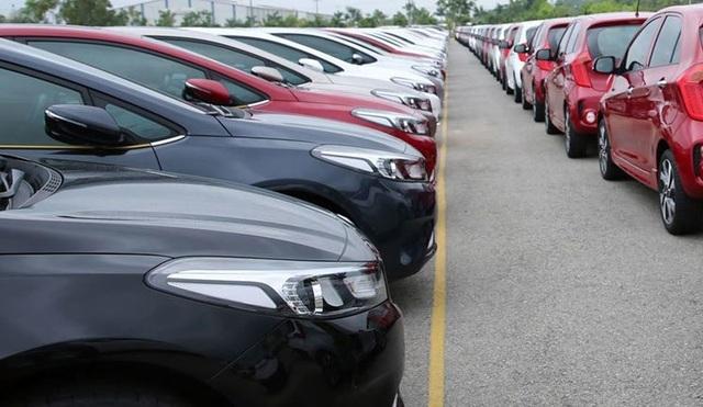 Gia hạn thời gian nộp thuế tiêu thụ đặc biệt đối với ô tô nội địa - 1