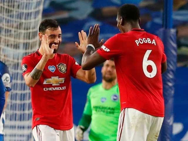 Man Utd có thể vắng 11 cầu thủ ở trận ra quân tại Premier League - 1