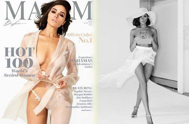 Hoa hậu Hoàn vũ tiết lộ bị lạc nội mạc tử cung - 1