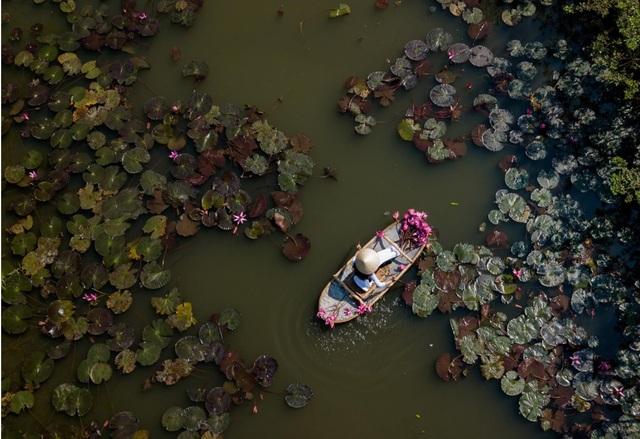 17 khoảnh khắc nhiếp ảnh khiến người xem yêu mến Việt Nam - 11