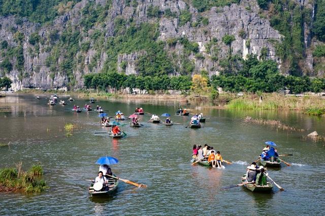 17 khoảnh khắc nhiếp ảnh khiến người xem yêu mến Việt Nam - 12