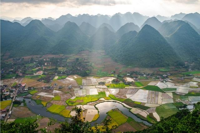 17 khoảnh khắc nhiếp ảnh khiến người xem yêu mến Việt Nam - 14