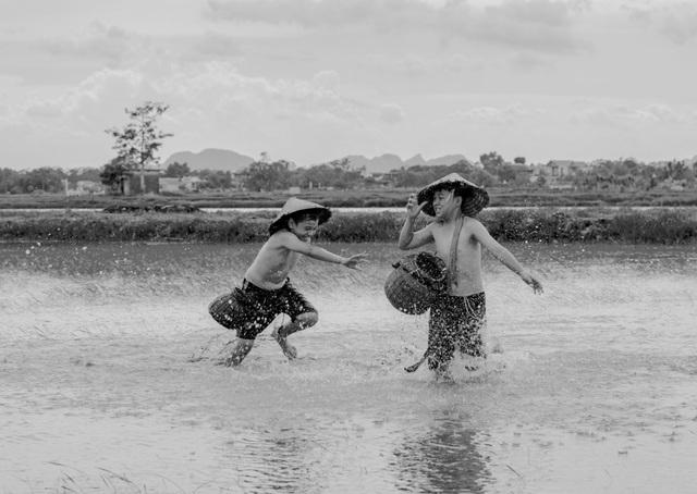 17 khoảnh khắc nhiếp ảnh khiến người xem yêu mến Việt Nam - 17