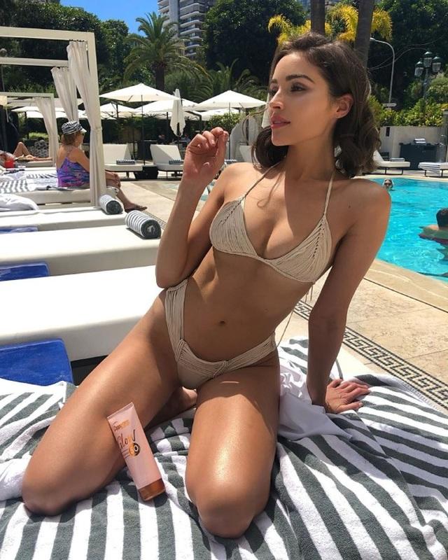 Hoa hậu Hoàn vũ tiết lộ bị lạc nội mạc tử cung - 2