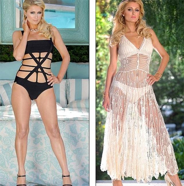 Paris Hilton bị em gái chỉ trích là tham lam - 7