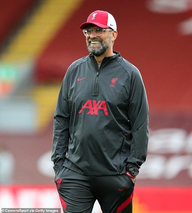 Liverpool đạt thỏa thuận chiêu mộ Thiago - 2