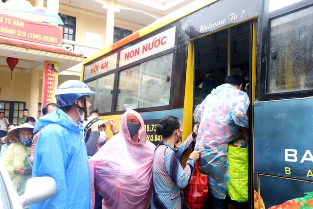 Từ 23h đêm 17/9, Đà Nẵng kiểm soát phương tiện cá nhân đi ngoài đường - 5