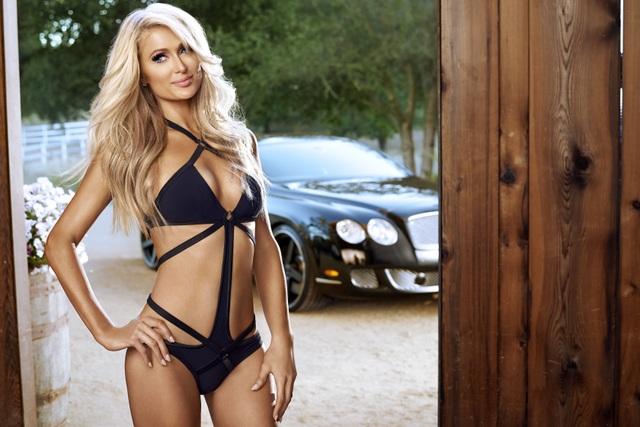 Paris Hilton bị em gái chỉ trích là tham lam - 4