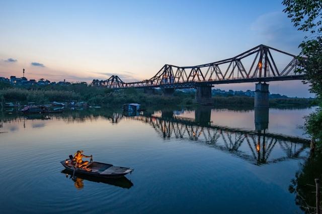 17 khoảnh khắc nhiếp ảnh khiến người xem yêu mến Việt Nam - 4