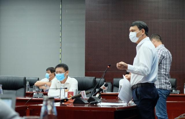 Từ 23h đêm 17/9, Đà Nẵng kiểm soát phương tiện cá nhân đi ngoài đường - 3