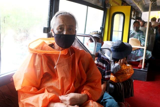 Từ 23h đêm 17/9, Đà Nẵng kiểm soát phương tiện cá nhân đi ngoài đường - 6