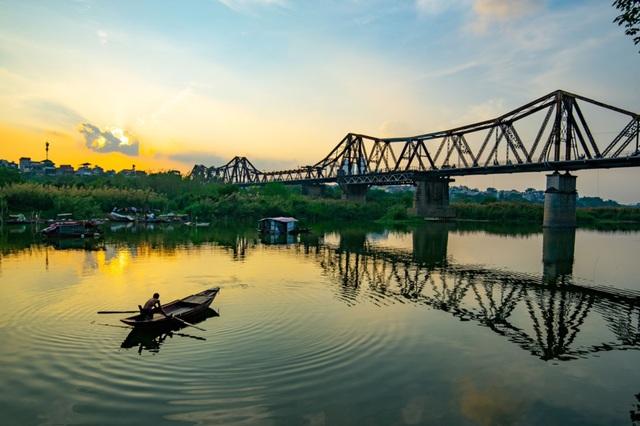 17 khoảnh khắc nhiếp ảnh khiến người xem yêu mến Việt Nam - 5