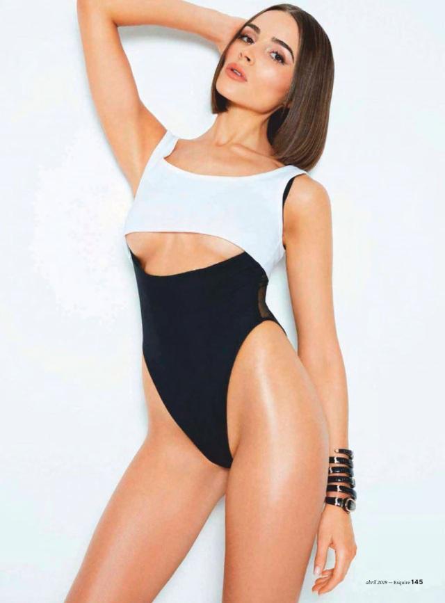 Hoa hậu Hoàn vũ tiết lộ bị lạc nội mạc tử cung - 7