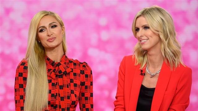 Paris Hilton bị em gái chỉ trích là tham lam - 3