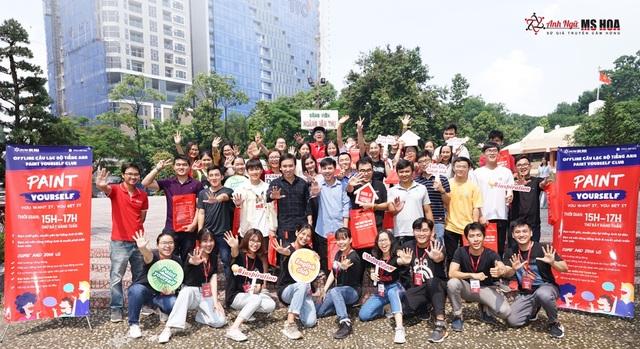 Anh ngữ Ms Hoa - Trung tâm luyện thi TOEIC chất lượng tại Hà Nội - 3