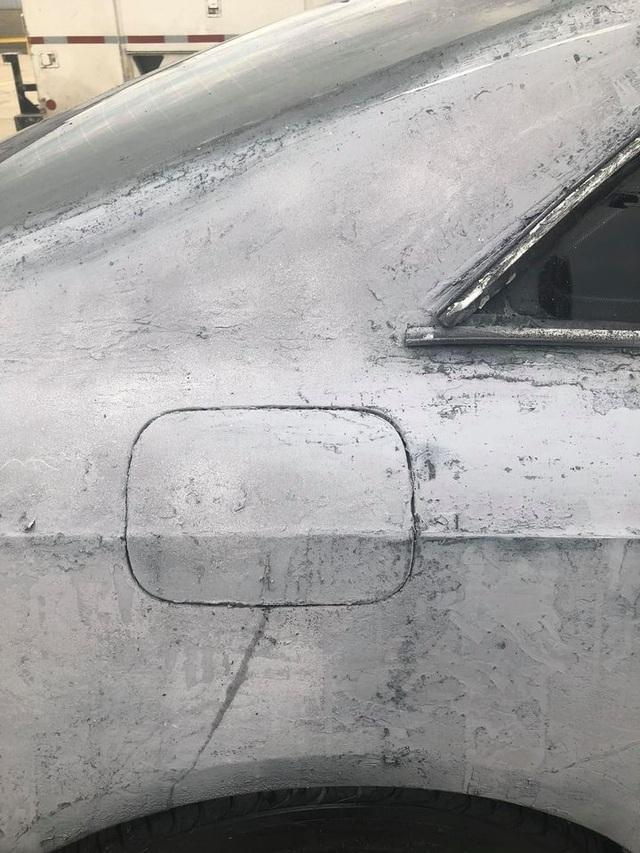 Màn hồi sinh nuột nà khó tin của một chiếc Audi A5 bỏ đi - 5