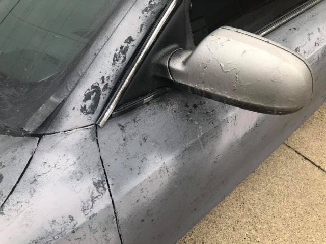 Màn hồi sinh nuột nà khó tin của một chiếc Audi A5 bỏ đi - 4
