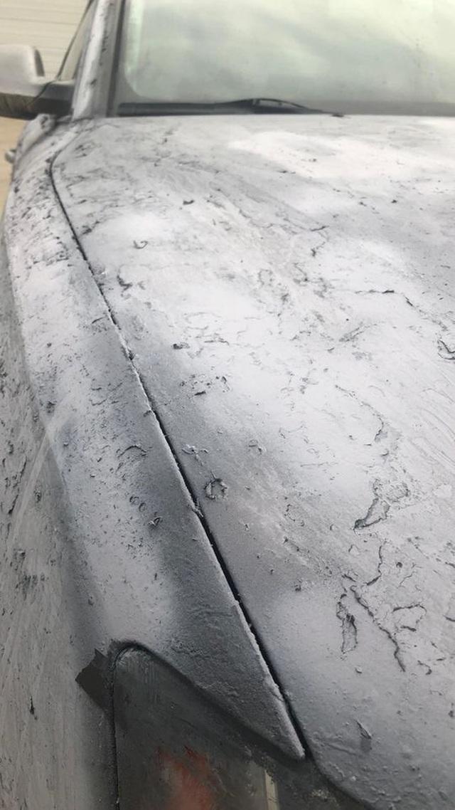 Màn hồi sinh nuột nà khó tin của một chiếc Audi A5 bỏ đi - 3