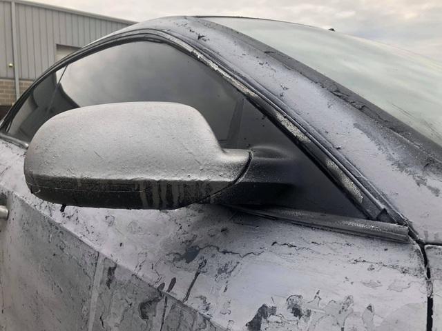 Màn hồi sinh nuột nà khó tin của một chiếc Audi A5 bỏ đi - 19